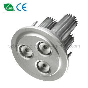 Las luces Downlight LED 3X3W LED CREE (BL-HP9CL-01(4)