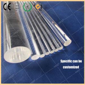 staaf van het Kwarts van het Gebruik van 9*1830mm Photovoltaic