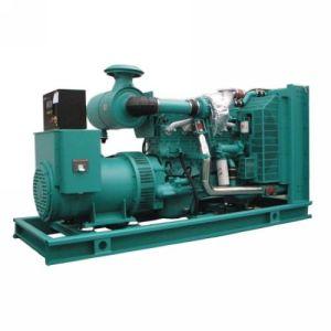 240kw/300kVA Cumminsの無声ディーゼル発電機セット50Hz/60Hz