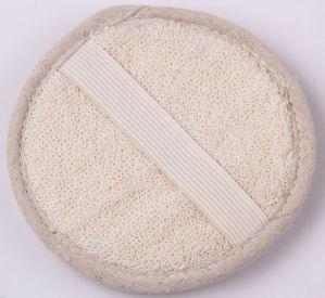 Baño de Sisal Natural Pad esponja de baño