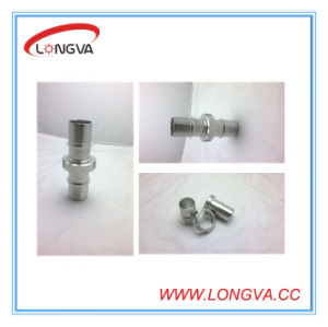 Hose idraulico Coupling Made in Cina