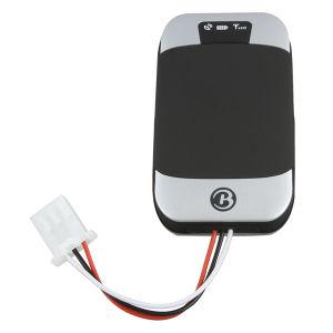Wasserdichter GPS-Verfolger GPS303b für Motorrad3 die Pin-Verdrahtung, die Einheit aufspürt