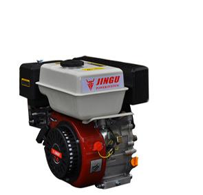 Motor de gasolina -5