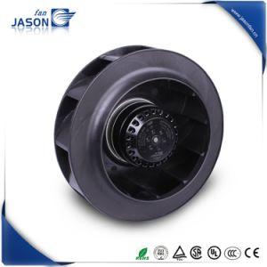 Низкий уровень шума небольшого размера Центробежный вентилятор 220мм (C2E-250.56C)
