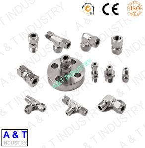 Customized todos os tipos de máquinas CNC Parte com alta qualidade