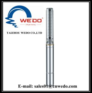 4sp248-2.2 sumergibles de pozo profundo bomba de agua para riego