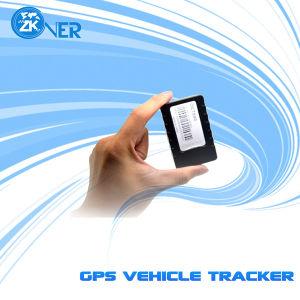 Eingebaute Antennen-Antiwasser GPS-Fahrzeug-Verfolger GPS-G/M