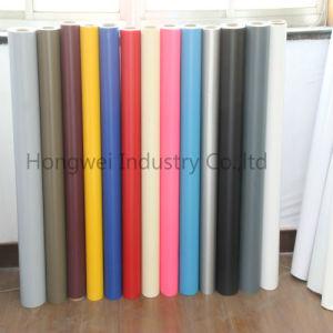 Qualität PVC Coated Fabric für Cargo Cover Material