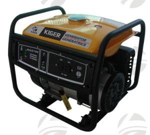 ガソリン発電機のYmシリーズ