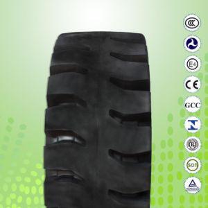 Vollreifen 23.5-25 des Qualitäts-fester Gabelstapler-Gummireifen-OTR