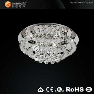 LED-Deckenleuchte, Kristalldeckenleuchte-Befestigungen, China-Hersteller Om88088r