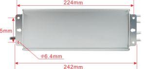 150W 12V IP67 étanche à l'extérieur pour la signalisation d'alimentation LED