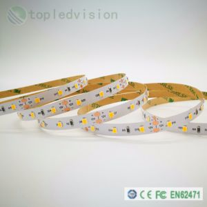 Color blanco de alta calidad LED luces tiras SMD 2835