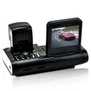 Auto DVR mit Allwinner Lösung, 2 Million Pixeln und der 2.0  HD Anzeige