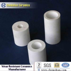 Rivestimento di ceramica resistente del tubo di usura dell'abrasione