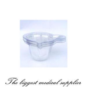 Tasse jetable médicale d'urine avec différentes tailles