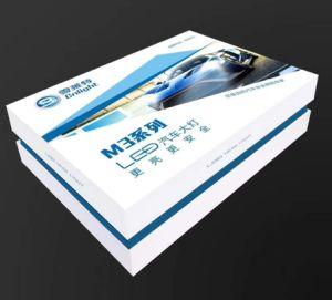 Weiße hohe Leistung H11 für das Fahren der Nebel-Licht-Lampen