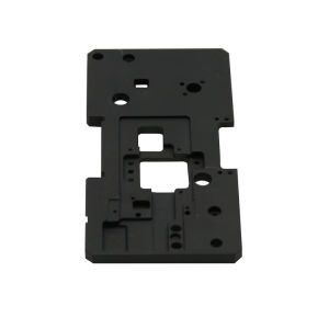 OEM 6061 l'aluminium en acier inoxydable 304 pièces d'usinage CNC Precison