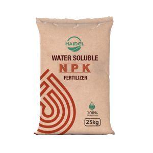 Las algas agrícola Abono NPK 15-15-15 NPK Soluble en agua