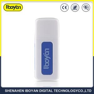 USB de alta velocidade TF Leitor de cartões