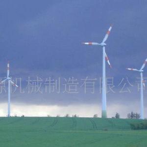 Turbina Eólica (600W)