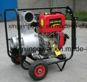 La fonte de la pompe Diesel (SP40D)