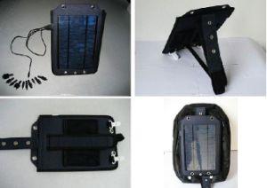 Chargeur solaire (SP-T5)