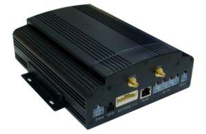 Bewegliches DVR mit GPS und 3G (SVR-M605)