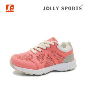 Diseño de moda calzado transpirable de formador de hombres zapatillas de deportes
