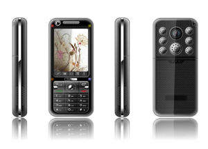 Alfatel G/M Handy (H1)