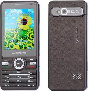 I700 de Mobiele Telefoon van de Band van de Vierling van TV