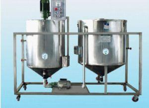 Máquina de refinación de aceite de palma/El Aceite de Oliva refinado de la máquina (YBS-A2).