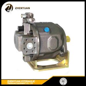 Fabricación A10VSO18dg de cerámica de alta presión de la bomba de pistón