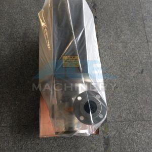 Medidas sanitarias de acero inoxidable 304 316 Bomba de agua centrífuga