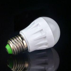 LEDの地球の球根E27