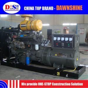 Faible bruit de moteur diesel générateur Weichai Générateur Diesel de pièces