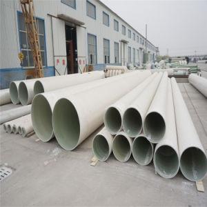 Anti tubo di bobina di corrosione FRP di alta qualità ISO9001