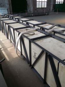 Naadloze Buis & Pijp 321 van het roestvrij staal