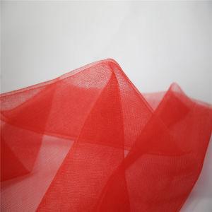 Buntes PP/PE Ineinander greifen-Nettobeutel für verpackenobst und gemüse