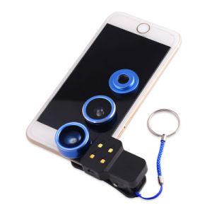 Четвертое поколение многофункциональный широкий угол обзора и лен на камеру телефона