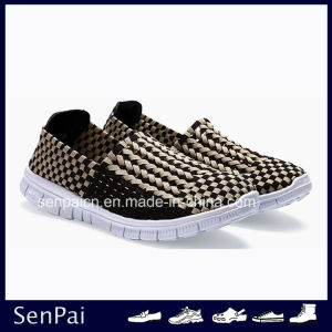 Tissus élastiques Sneaker chaussures chaussures confortable