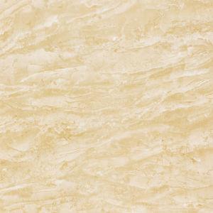 het Marmer van de Manier van 800*800mm kijkt Volledig Lichaam verglaasde de Opgepoetste Tegels van de Vloer van het Porselein (YT88126)