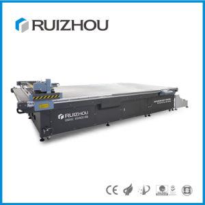 Garment Cutting Plotter Machine/Fabric Cutting Plotter Machine 4016
