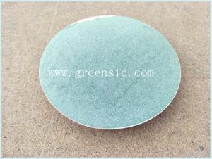 Grünes Karbid-Puder des Silikon-F240 verwendet als Halbleiter-Materialien