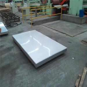 N° 1 de la surface en acier inoxydable Tôles laminées Colled 304L