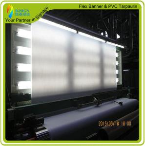 10oz PVC Frontlit Flex Banner para la impresión de publicidad exterior