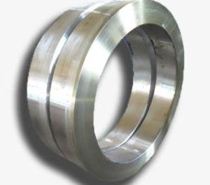 Sin Fisuras el anillo de laminados de acero inoxidable