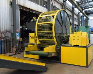 Waste Tire Wire Ring Pulling Machine/Tire Steel Removing Machine