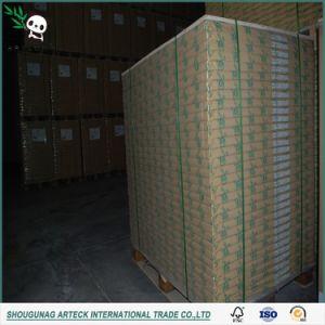 55gramos-120g/m²/desnuda /Woodfree bonos con Molino de Papel Offset Longfeng Precio