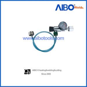 De industriële Regelgever van de Druk met de Klep van de Controle (2W16-1011)